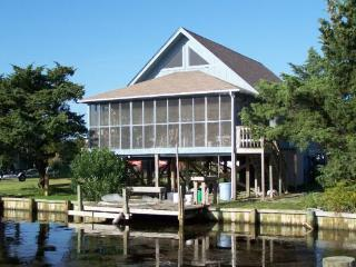 OC28: August (and Everything After) (formerly Serenity) - Ocracoke vacation rentals