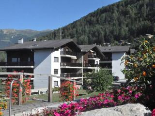 Arnica 9 - Nendaz vacation rentals