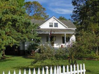 WP27: Mary Francis - Ocracoke vacation rentals