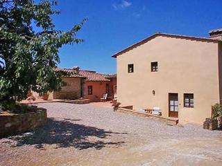 The Old House - Montefiridolfi vacation rentals