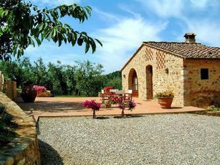 Uncles House - Montefiridolfi vacation rentals