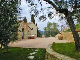Apartment Nanna - Montefiridolfi vacation rentals