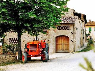 The Low House - Montefiridolfi vacation rentals