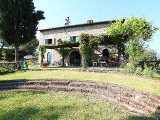 Farmhouse Lo Sprone - Sansepolcro vacation rentals