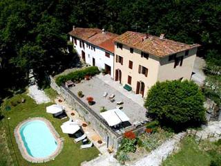 Villa Rafaele - Pistoia vacation rentals