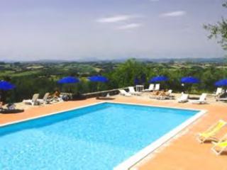 The Hamlet-Guardia Cottage - Castelnuovo Berardenga vacation rentals