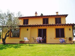Villa Lilly - Lucignano vacation rentals