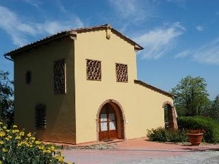 Farmhouse Leo - Montaione vacation rentals