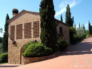 Farmhouse Brunelle - Montaione vacation rentals