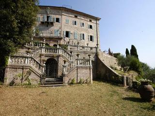 Castello Marconi - Sovicille vacation rentals