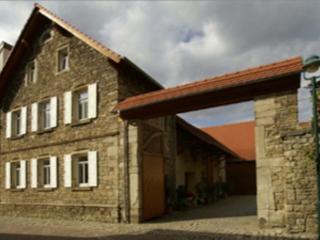 Vacation Apartment in Bornheim (Rheinhessen) - bright, quiet, comfortable (# 4798) - Lonsheim vacation rentals
