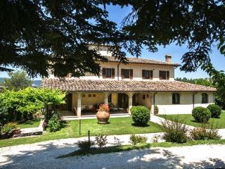 Villa Amato - Narni vacation rentals