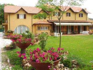 Villa Mariella - Piano di Mommio vacation rentals