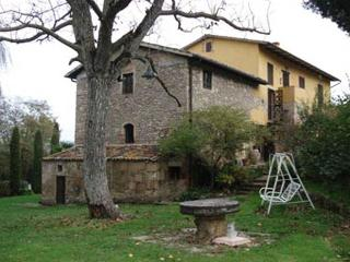 Villa Tullio - Sarteano vacation rentals