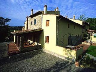 Villina Fiorenza - Montespertoli vacation rentals
