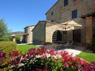 Villa Gerania - Tuoro sul Trasimeno vacation rentals