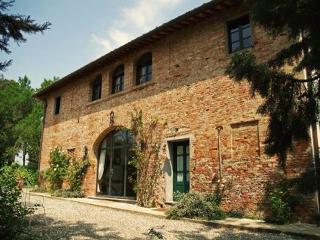 Casa Sibillino - San Miniato vacation rentals