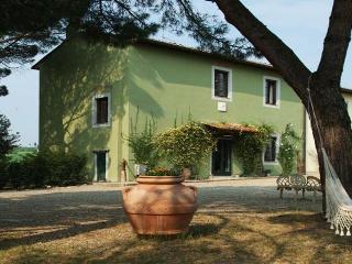 Casa Gavina - San Miniato vacation rentals