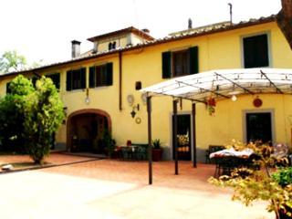 Villa Gioia - Montespertoli vacation rentals