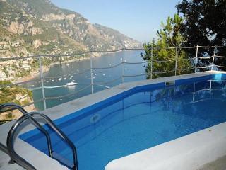 Villa Cristoforo - Positano vacation rentals