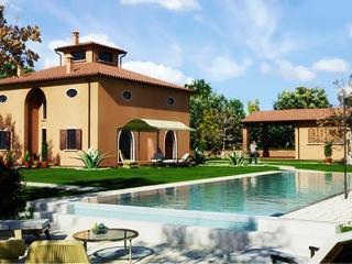 Villa Lucrezia - Montelopio vacation rentals