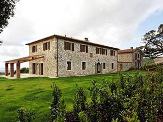 Villa Girasole - Castellina Marittima vacation rentals