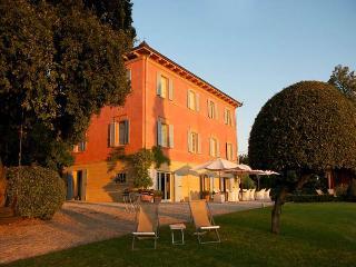 Villa Fontelunga - Foiano Della Chiana vacation rentals