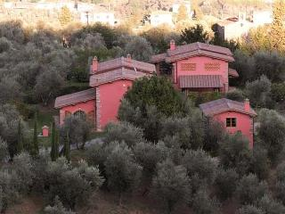 Villa Perlita - Montecatini Terme vacation rentals
