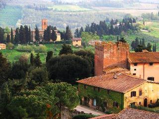 Apartment Giuseppa - Certaldo vacation rentals