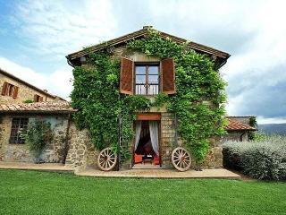 Villa Autunno - Montalcino vacation rentals