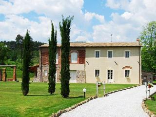 Villa Baronessa - Pieve Santo Stefano vacation rentals