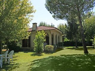 Villa Pitrilla - Forte Dei Marmi vacation rentals