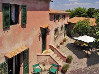 Villa Donia - Ansedonia vacation rentals