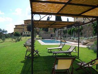 Country suite Mandorla - Fiesole vacation rentals