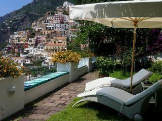 Terrazza SeaView Suite - Positano vacation rentals