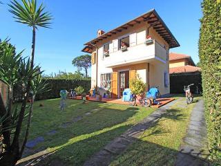 Villa Krista - Forte Dei Marmi vacation rentals