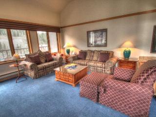 Penthouse 2796 Slopeside Ski In Ski Out - Mountain House - Keystone vacation rentals