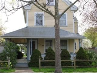 Upper West Side 95411 - Cape May vacation rentals