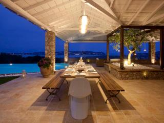 Luxuy Villa Piedra Corfu, Greece - Corfu Town vacation rentals