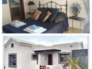 Luxury detached villa overlooking shared pool - Lanzarote vacation rentals