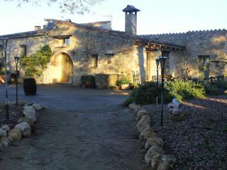 Comfortable country house with pool (Costa Brava) - Sant Climent Sescebes vacation rentals