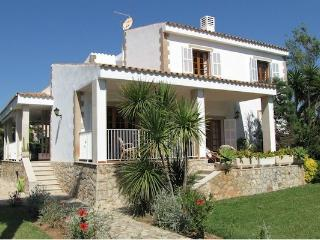 Beautiful villa in Port de Pollensa. - Port de Pollenca vacation rentals