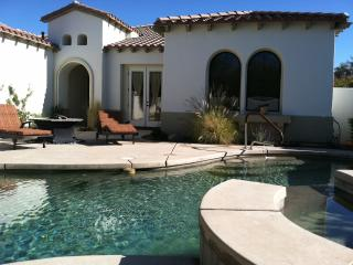 3 BR/3BA Private Luxury Home W/Pool/ Spa & Views! - Palm Desert vacation rentals