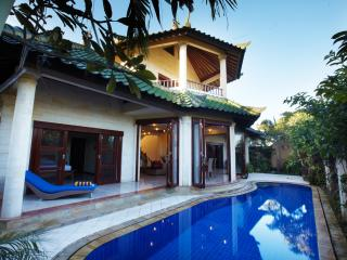 Bali Diamond Estate,3 BR Ocean View Villa,Keramas - Gianyar vacation rentals
