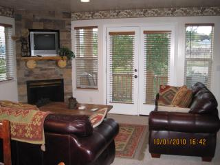 3 bedroom Eden, Utah condo located in Moose Hollow - Eden vacation rentals
