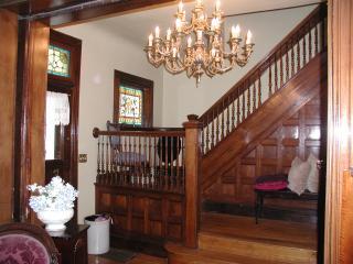 Charming Smokefree Victorian - Glen Ridge vacation rentals