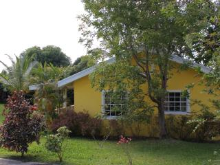 Cute Little Cottage 2 mins from Beach - Bridgetown vacation rentals