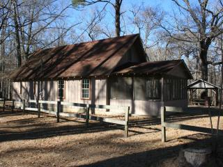 South Carolina Lowcountry River Cabin - South Carolina Lakes & Blackwater Rivers vacation rentals