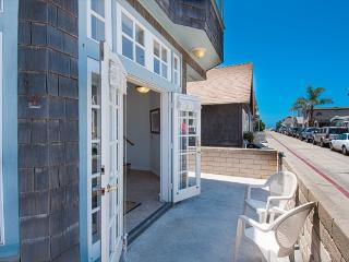 128 25th Street- Single Family Home 3 Bedroom 3 Bath - Newport Beach vacation rentals