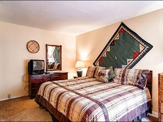 Located on the South End of Town - Value Priced (2332) - Breckenridge vacation rentals